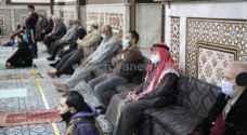 PM issues communication regarding Friday prayers