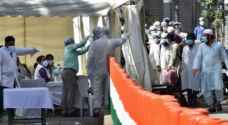 Three Jordanians infected with COVID-19 in India: Foreign Affairs Ministry
