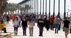Lebanon begins three-day lockdown