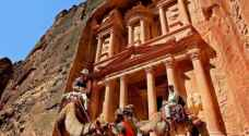 Arab tourists to pay same tourist site entrance fees as Jordanians