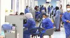 Jordan records 30 deaths and 1,530 new coronavirus cases