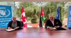 Canada donates millions to support refugees in Jordan during Ramadan