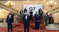 China 'firmly condemns' G7 human rights criticism