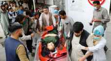 Jordan condemns terror attack in Afghanistan
