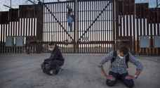 Arrests at US-Mexico border skyrocket in April
