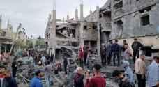 Gaza death toll rises due to Israeli Occupation aggression