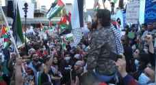 Thousands demonstrate in solidarity with Palestine in Canada