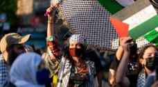 Meet the celebrities expressing their solidarity with Palestine