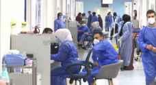 Jordan records 14  deaths and 636  new coronavirus cases