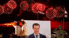 Syria re-elects Bashar Al-Assad with 95 percent vote