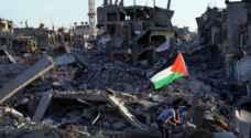 EU calls for ending Israeli Occupation blockade on Gaza to facilitate reconstruction