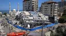 Palestinian woman dies as result of injuries sustained from 'Al-Wehda Street massacre' in Gaza