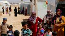 21,000 Syrian refugees will not receive their monthly food aid: WFP
