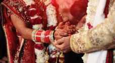Bride dies during wedding, groom marries sister
