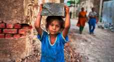Number of child laborers worldwide increases to 160 million: report