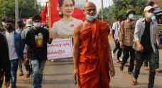12 killed in military plane crash in Myanmar