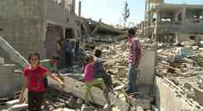 'Psychological repercussions will be more severe': PTSD haunts Gazans