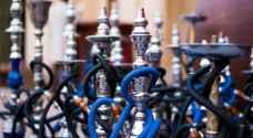 Restaurants, cafes return to serving shisha after seven months of closures