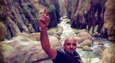 Adventurer explores seven safe tourist trails in valleys, mountains of Tafilah