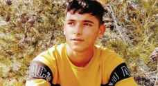 16-year-old Palestinian killed by IOF in Beita