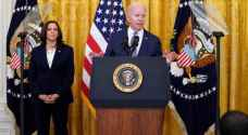 Biden signs law establishing federal holiday to commemorate end of slavery