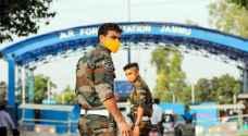 India investigates possible drone attack in Kashmir