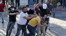 Palestinian journalists appeal to UN to provide them with personal, professional protection