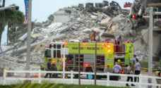 Death toll from Florida building collapse rises to 11