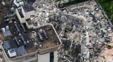 Death toll from Florida building collapse rises to 22