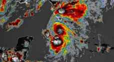 Hurricane Elsa intensifies as it approaches Florida