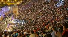 Jerash Governor confirms governorate's readiness to hold Jerash Festival