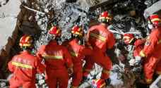 Death toll in China hotel collapse rises to 17