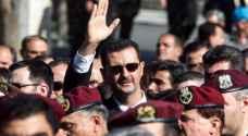 Assad raises salaries by 50 percent