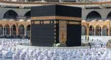 Pilgrims head to Mecca for second Hajj during coronavirus pandemic
