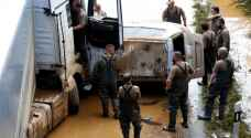 Death toll rises to 156 in Germany floods