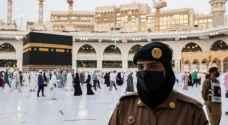 IMAGES: Saudi women distinguish their presence in workforce for Hajj season