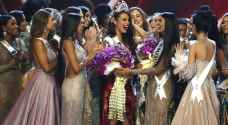Miss Universe contest to be hosted by Israeli Occupation on stolen Palestinian land