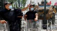 Washington urges Tunisia to quickly return to its 'democratic path'