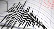 Iraq records 14 earthquakes in 24 hours