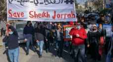 Hearing on illegal Sheikh Jarrah evictions scheduled for Monday