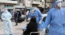 Jordan records 11 deaths and 990 new coronavirus cases