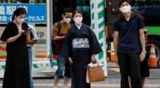 Japan confirms first infection with Lambda coronavirus strain