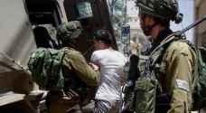 IOF shuts down Palestinian company in Hebron