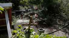 Torrential rains leave at least 15 dead in Venezuela