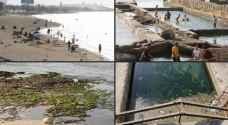 'Catastrophic' pollution plagues Libya beaches