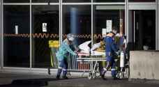 WHO fears 236,000 additional COVID-19 deaths in Europe by Dec. 1