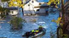 Death toll from Hurricane Ida rises