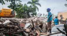 Haiti racing against time to rebuild schools destroyed by the earthquake
