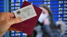 South Africa intends to launch coronavirus passports