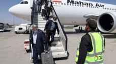 Flights resume between Iran, Afghanistan